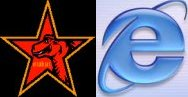 Ventajas de Mozilla frente a IE.
